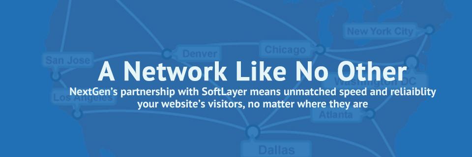 NextGen Network